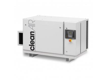 Kompresor Clean Air CNR-5,5-FT  príkon 5,5 kW, sací výkon 660 l/min, tlak 10 bar, bez vzdušníku, napätie 400/50 V/Hz