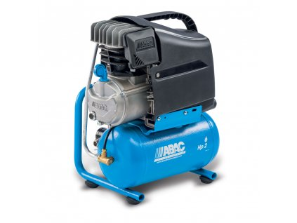Kompresor Line L20N-1,5-6CM  príkon 1,5 kW, sací výkon 220 l/min, tlak 8 bar, vzdušník 6 l, napätie 230/50 V/Hz