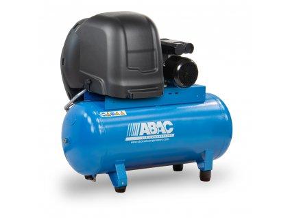 Odhlučnený kompresor Silent Line A29B-1,5-150FMS  príkon 1,5 kW, sací výkon 255 l/min, tlak 10 bar, vzdušník 150 l, napätie 230/50 V/Hz