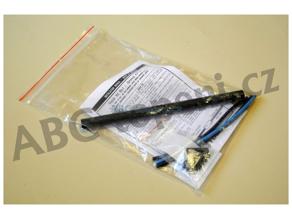 7727 fenix sada pro opravu kit c 3 kabel s opletenim slanene rezistence