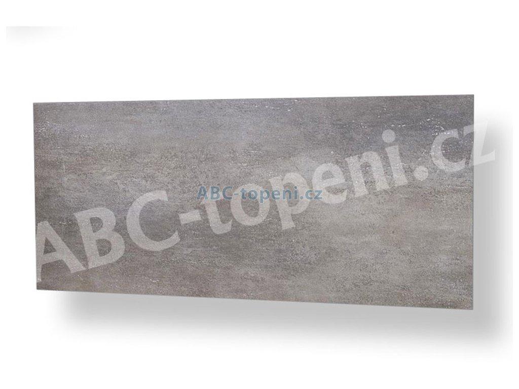8057 fenix ecosun 400 n marrone keramicky infrapanel 400 w