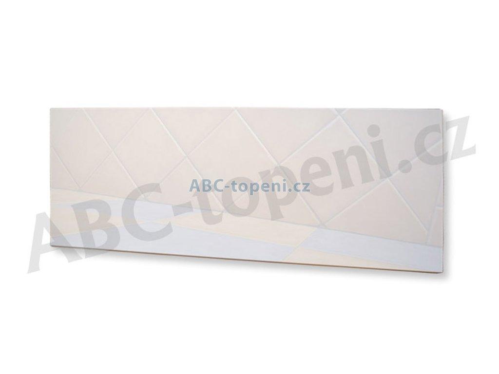 8111 fenix ecosun 500 gs mirror skleneny infrapanel do koupelny zrcadlo 50