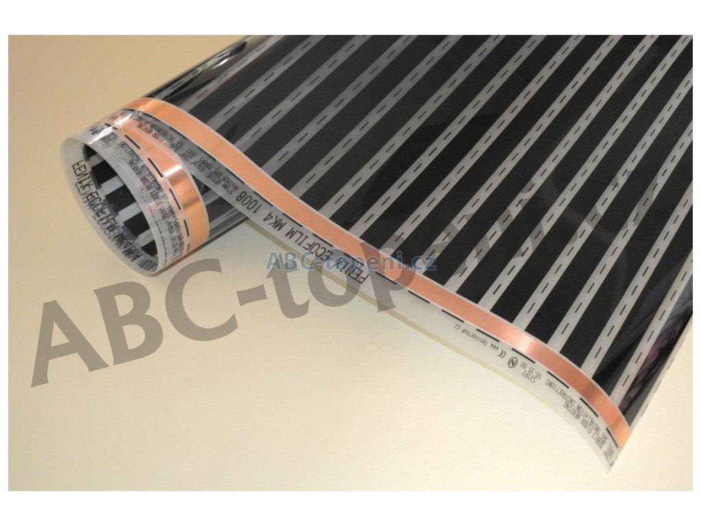 8891 fenix topna folie ecofilm f 606 55 sirka 0 6m 60w m2