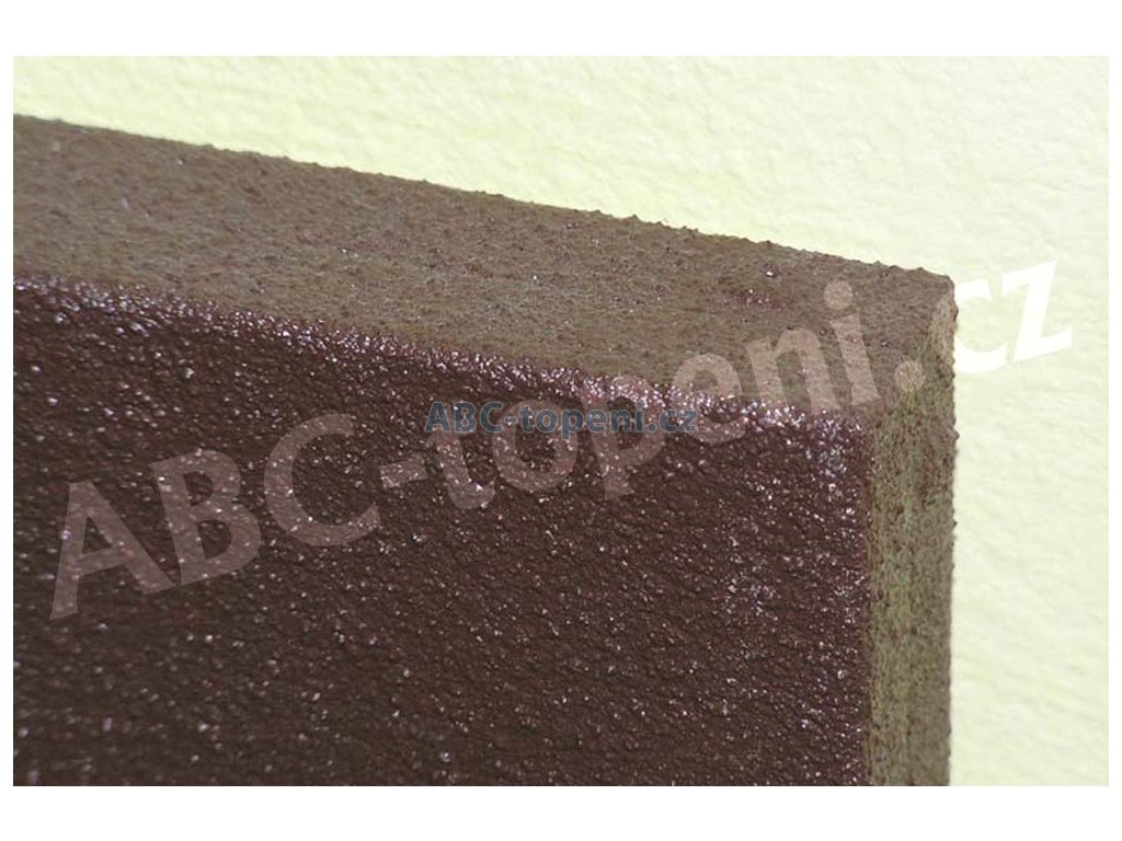 9041 fenix panel ultratherm 330w hnedy 32 x 125 cm 230v