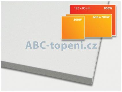 infrapanel ECOSUN 850 U+