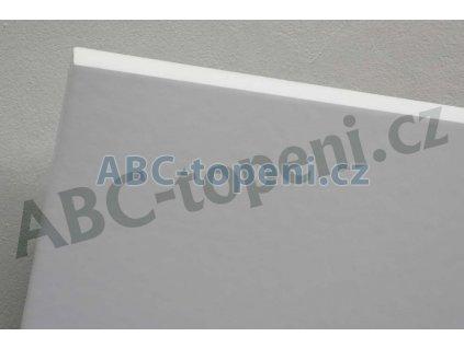 7766 fenix ecosun 750 ikp white panel 750w bily se zvysenym krytim ip54