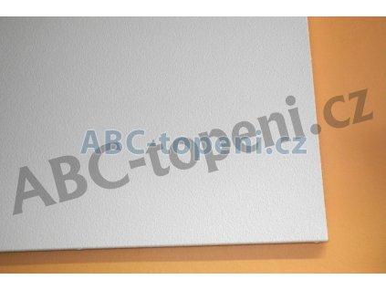 7814 fenix ecosun 200k bila infracerveny topny panel 32 x 75 cm 200w