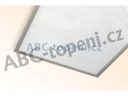 8021 fenix ecosun 300 g white stropni a nastenny skleneny panel 300w