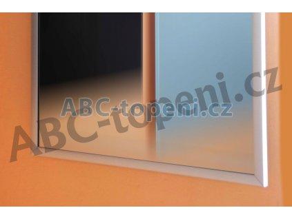 8039 fenix ecosun 300 g mirror 6 ip44 stropni i nastenny zrcadlovy panel
