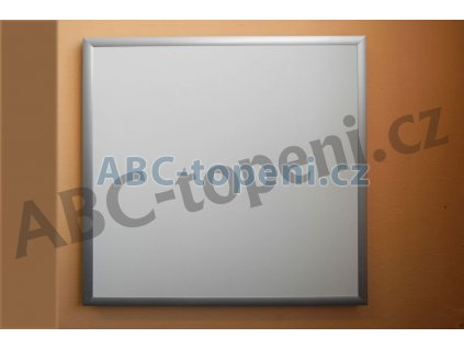 8060 fenix ecosun 300 e white nizkoteplotni salavy panel ip44