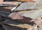 Kameny na suché zítky