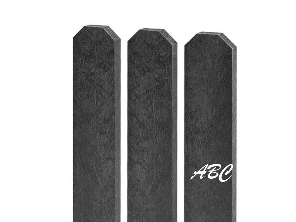 plotova lat PVC trihrana hlava cerna 1024x768