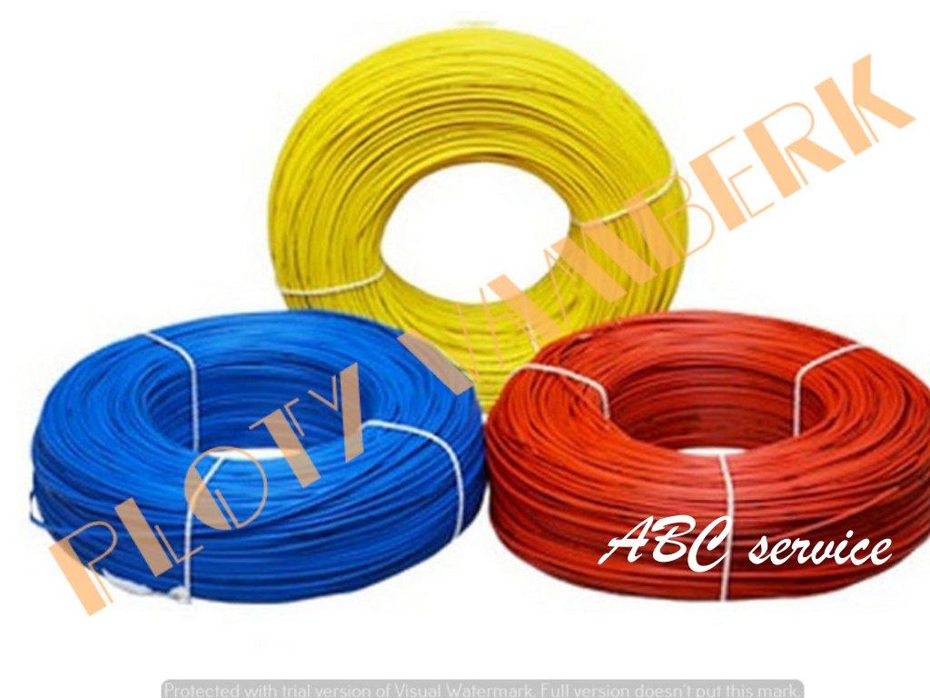 napínací drát barevný 1024x768