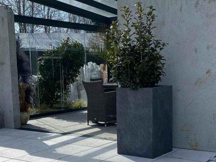 kvetinac dark stone 50x50x50 1024x768