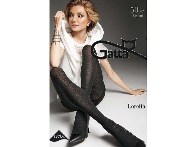 loretta 102