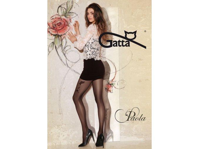 Gatta Paola