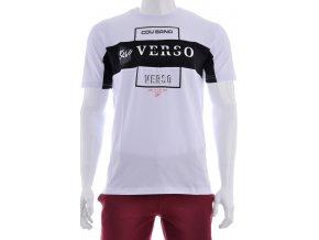 Biele tričko Verso