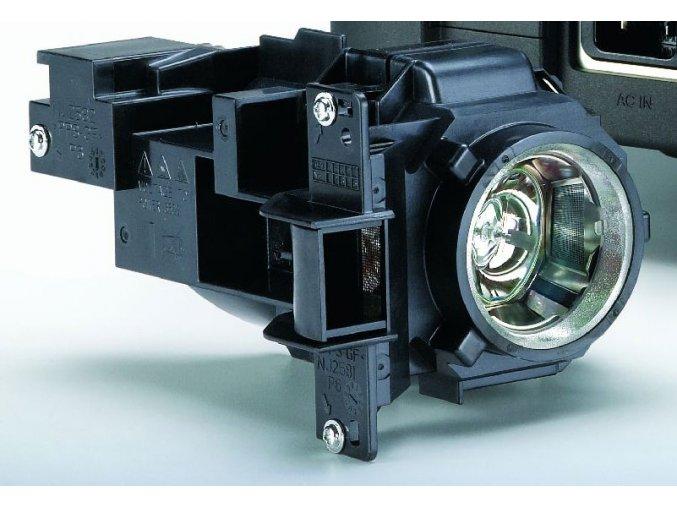Projektorová lampa číslo CP-X10000LAMP