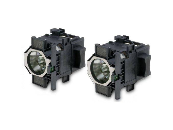 Projektorová lampa číslo ELPLP52