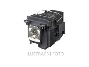 Lampa do projektoru Panasonic PT-D5500 (Single Lamp)