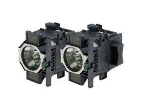 Lampa do projektoru Epson EB-Z8150 (TWIN)