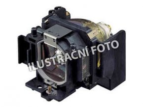 Lampa do projektora Synelec C50Xi