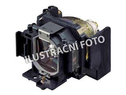 Lampa pre projektor BenQ MP611c (5J.J2C01.001) Kompatibilná lampa vrátane modulu