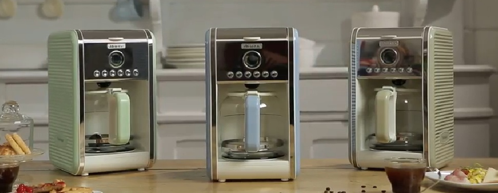 Ariete kávovary