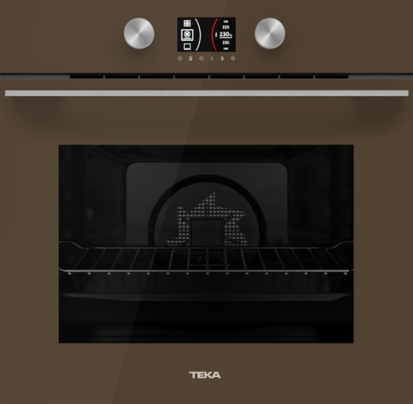 TEKA HLB 8600 U-Brick Brown - hnědá