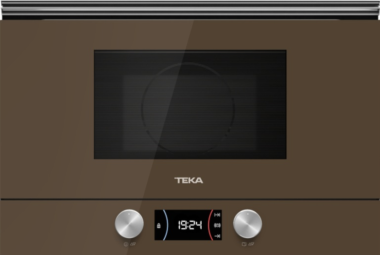 TEKA ML 8220 BIS L U-Brick Brown - hnědá