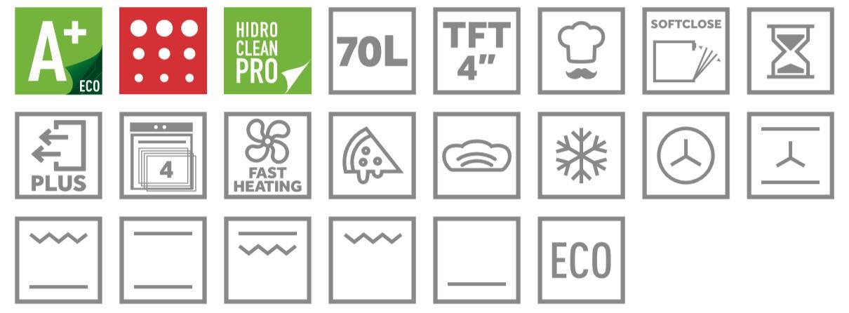 Teka HLB 8600 P ST ikony - nabídky za akční ceny