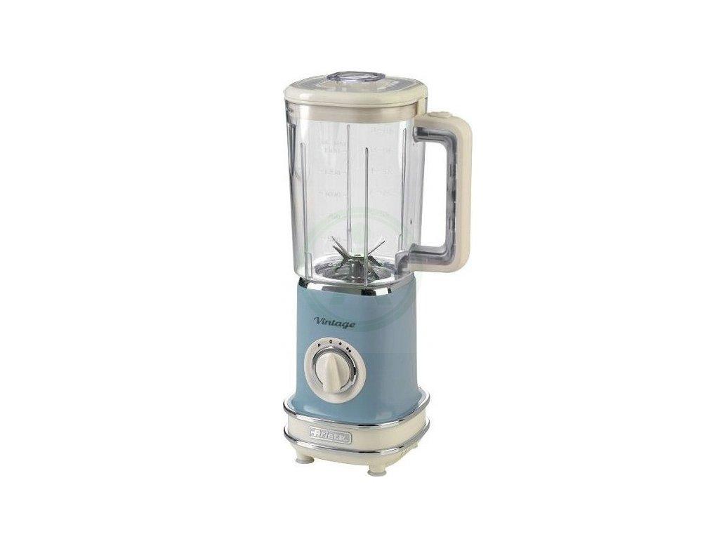 Ariete Vintage blender 56805 retro modrá