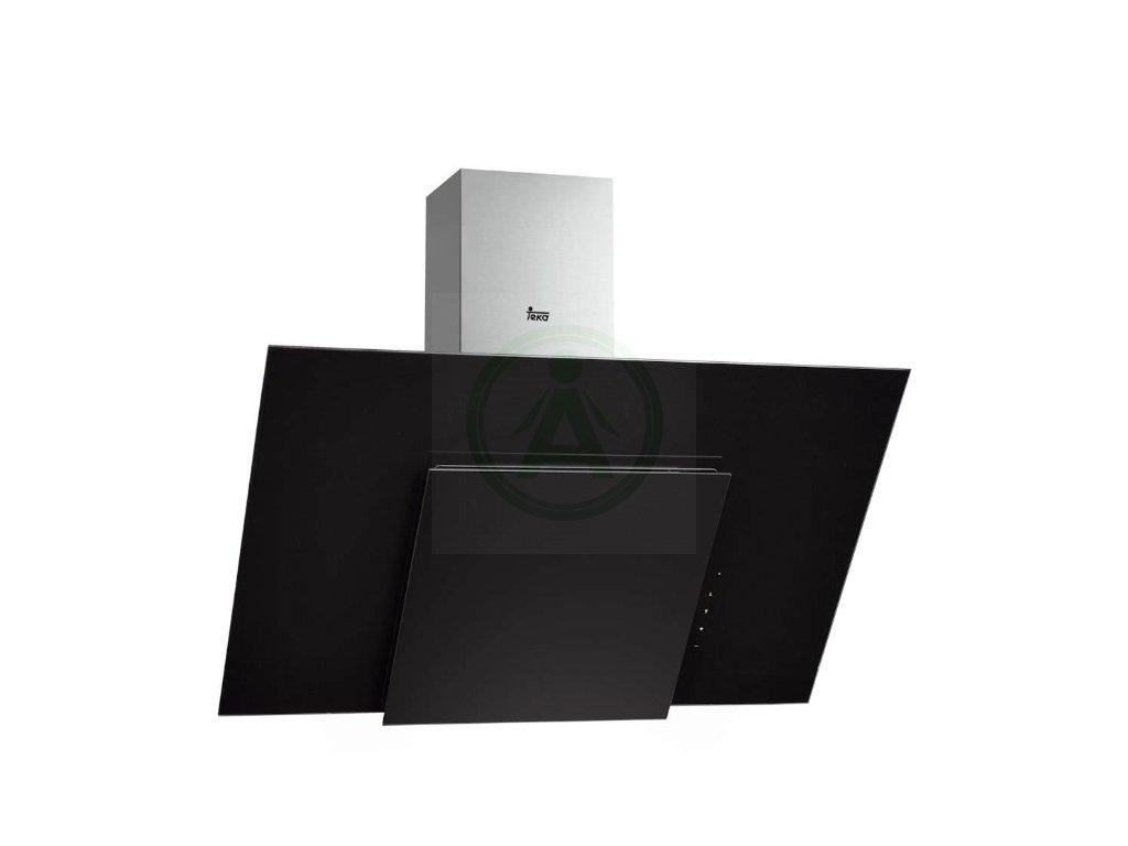 Teka DVS 983 černá