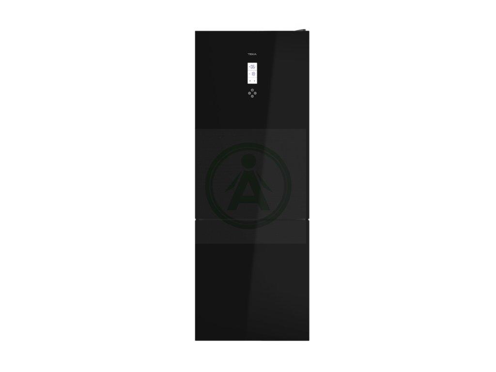 Teka RBF 78720 černé sklo