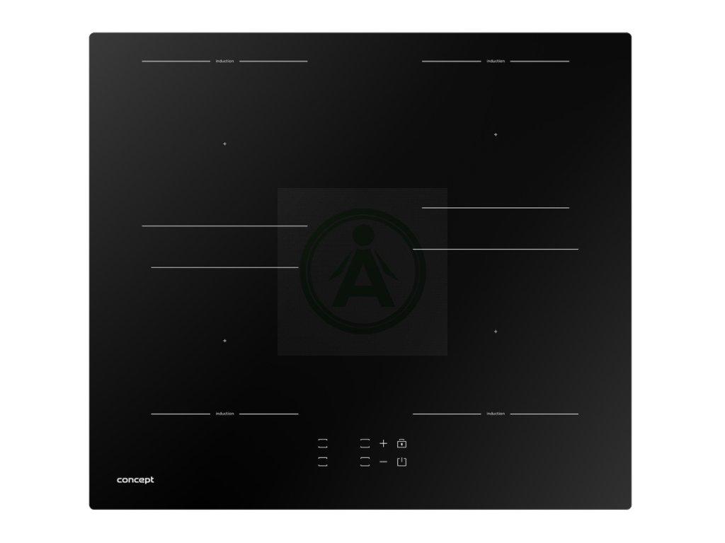 Concept IDV2260 indukční deska