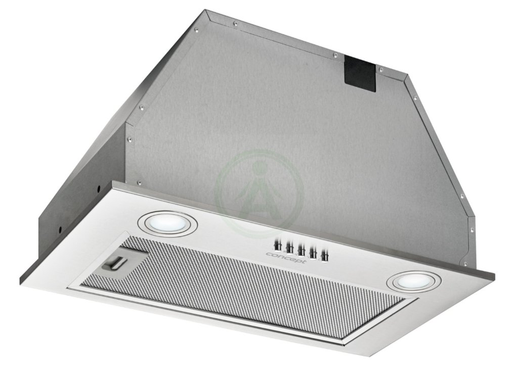 Concept OPI3060 integrovaný odsavač par