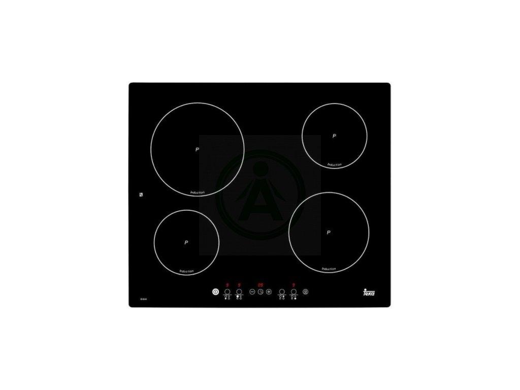 Teka IB 6040 náhradní sklo k indukční varné desce