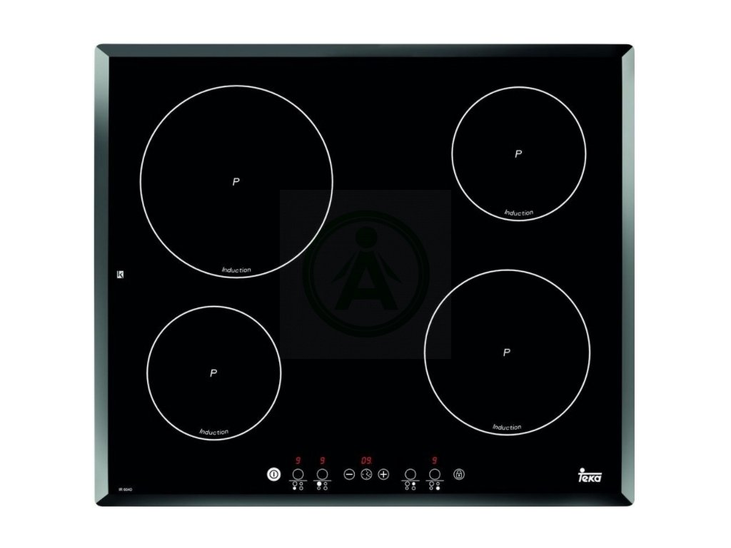 Teka IR 6040 náhradní sklo k indukční desce
