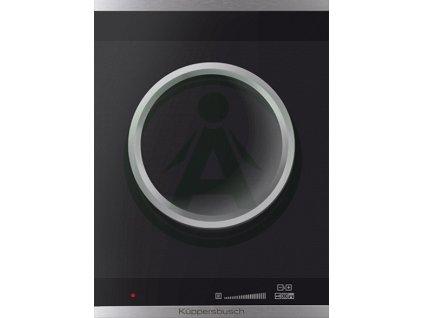 Küppersbusch VKIW 3800.0 SR indukční wok VARIOLINE