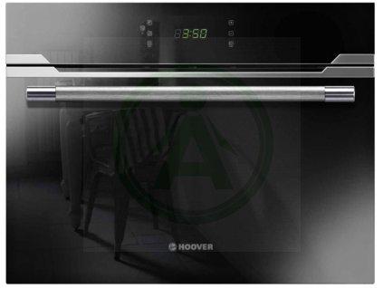 Hoover HMC 440 TVX mikrovlnná trouba s horkým vzduchem