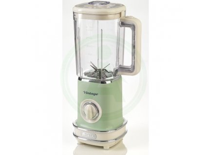 Ariete Vintage blender zelený 56804