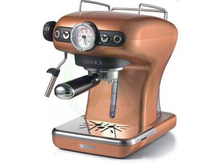 Ariete Classica Espresso kávovar, medený, 138918
