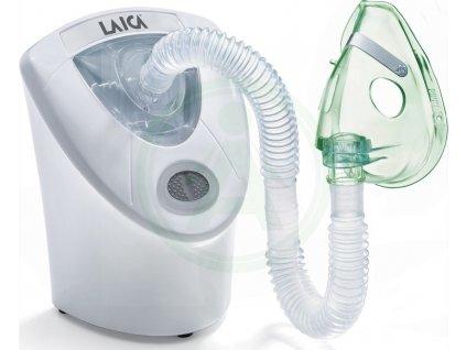 Laica MD6026 ultrazvukový inhalátor
