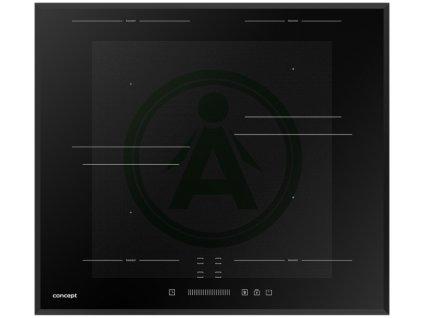 Concept IDV4460 indukční deska