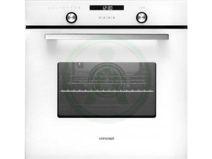 Concept ETV7460wh multifunkční trouba vestavná