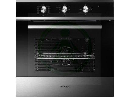 Concept ETV5560 vestavná multifunkční trouba