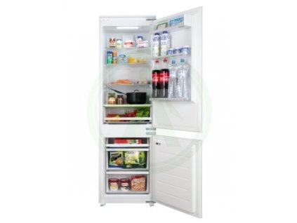 Concept LKV5260 kombinovaná vestavná chladnička image