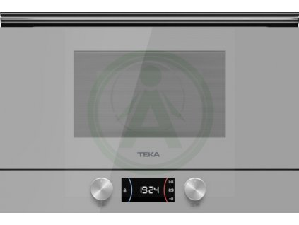 TEKA ML 8220 BIS L U Steam Grey svělte šedá