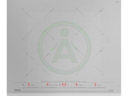 TEKA IZC 64630 SM MST indukční deska světle šedá