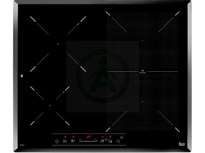 Teka IRF 641 indukční panel